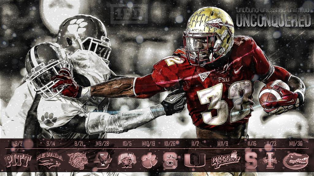 Collection of Florida State Football Wallpapers on HDWallpapers
