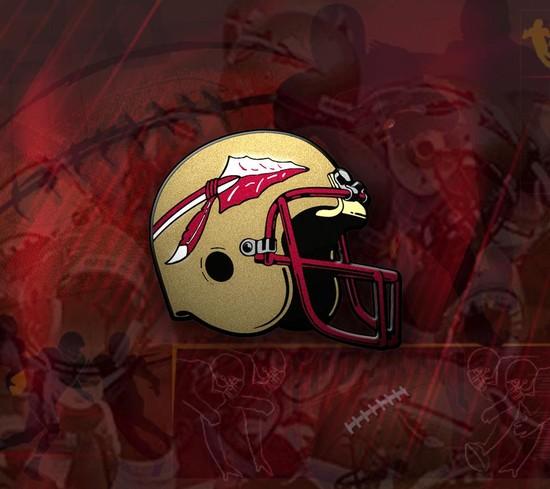 FSU Football Helmet | Android Central