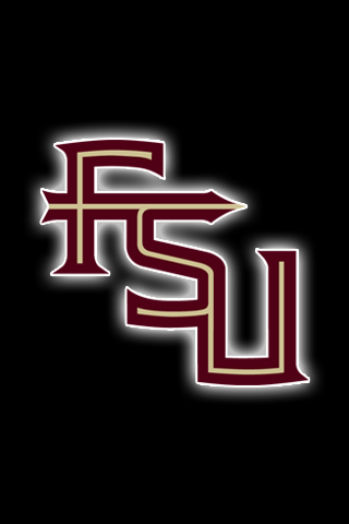 Free Florida State Seminoles iPhone & iPod Touch Wallpapers