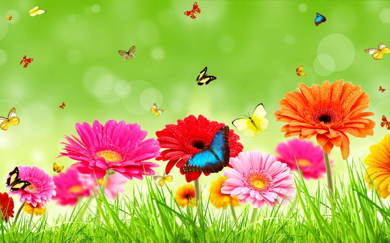 Flowers Wallpaper Images Sf Wallpaper