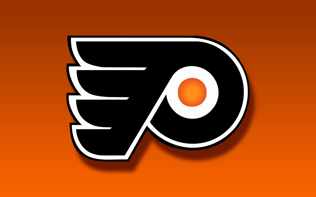 Philadelphia Flyers Logo Wallpaper - WallpaperSafari