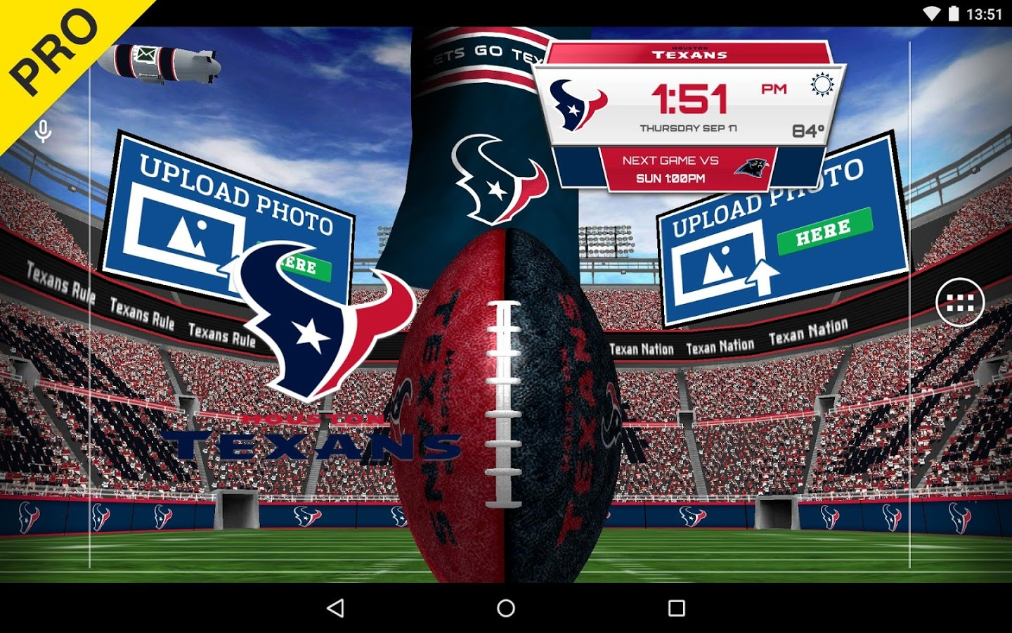 NFL 2015 Live Wallpaper - Android Apps on Google Play