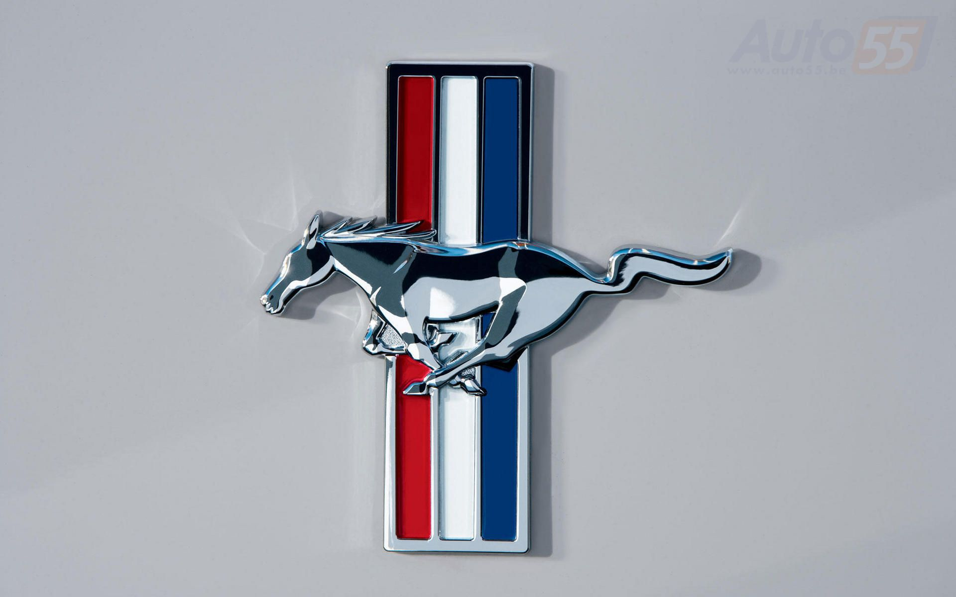 Ford Mustang Logo Wallpapers - Wallpaper Cave