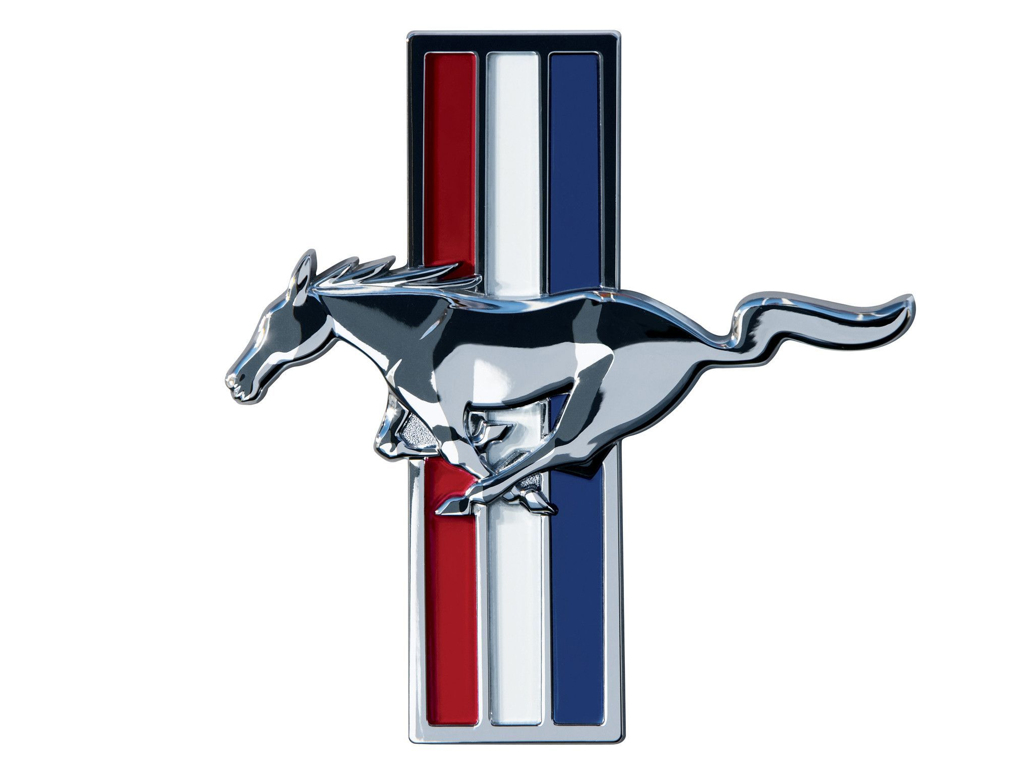 Ford Mustang Logo  Ford Mustang Logo Wallpaper Wallmx on Lostnote