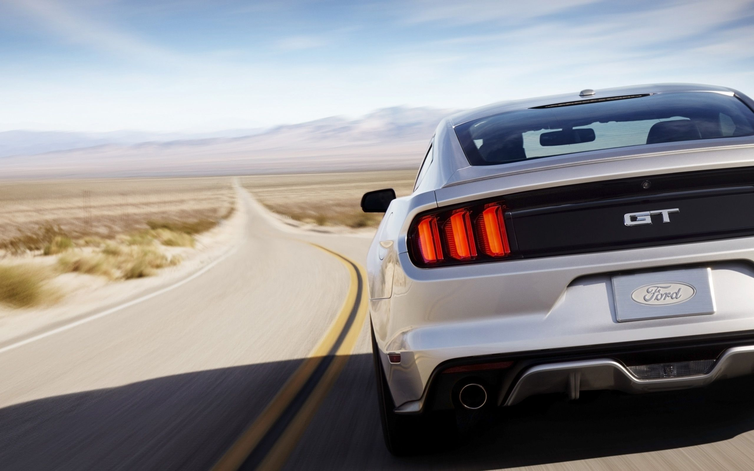 Ford Mustang Wallpapers - Wallpaper Cave