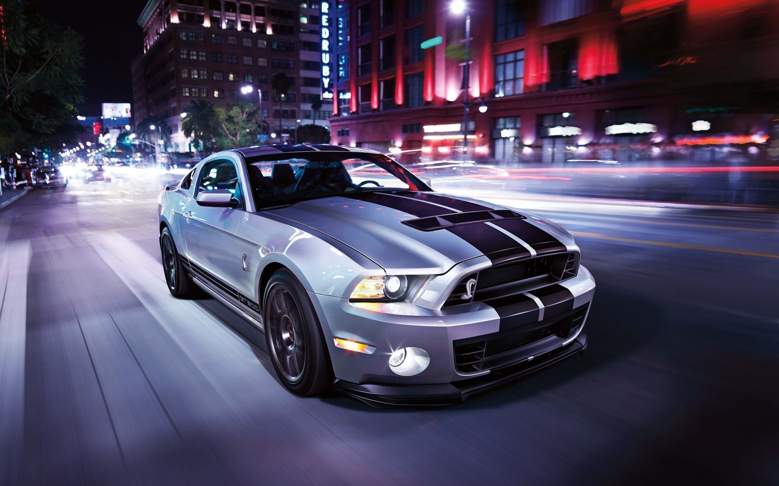 Full HD 1080p, Best HD Ford Mustang Wallpapers, SHunVMall Graphics