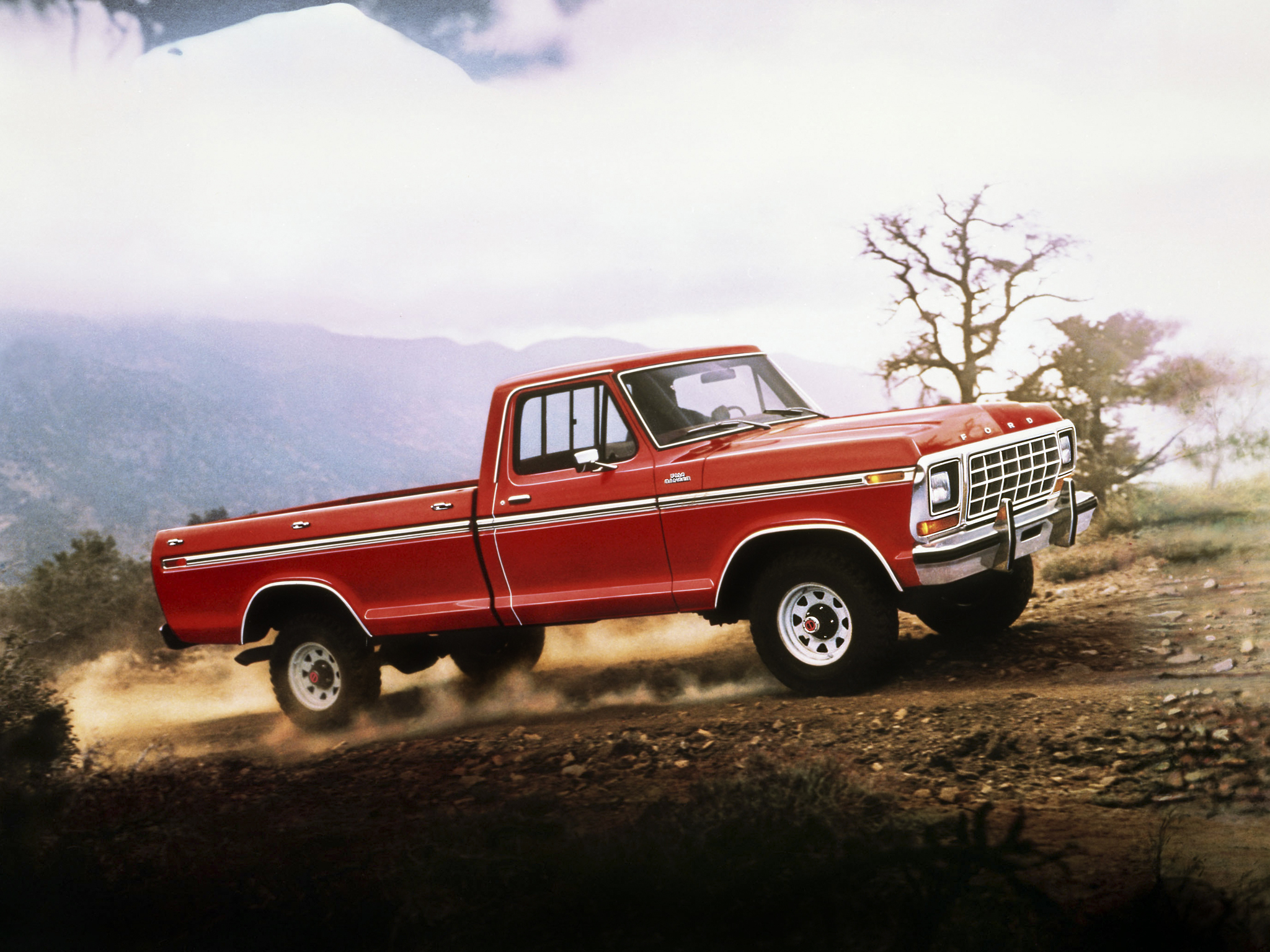 Ford Truck Wallpapers HD | PixelsTalk Net