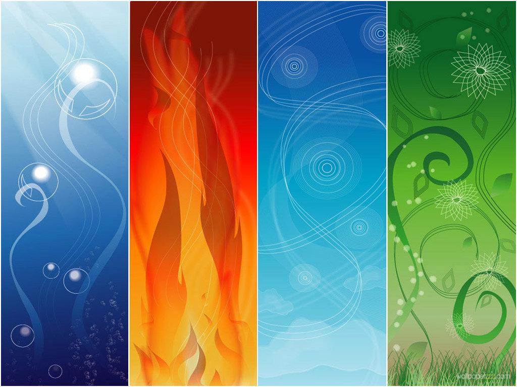 Elements Wallpaper - WallpaperSafari