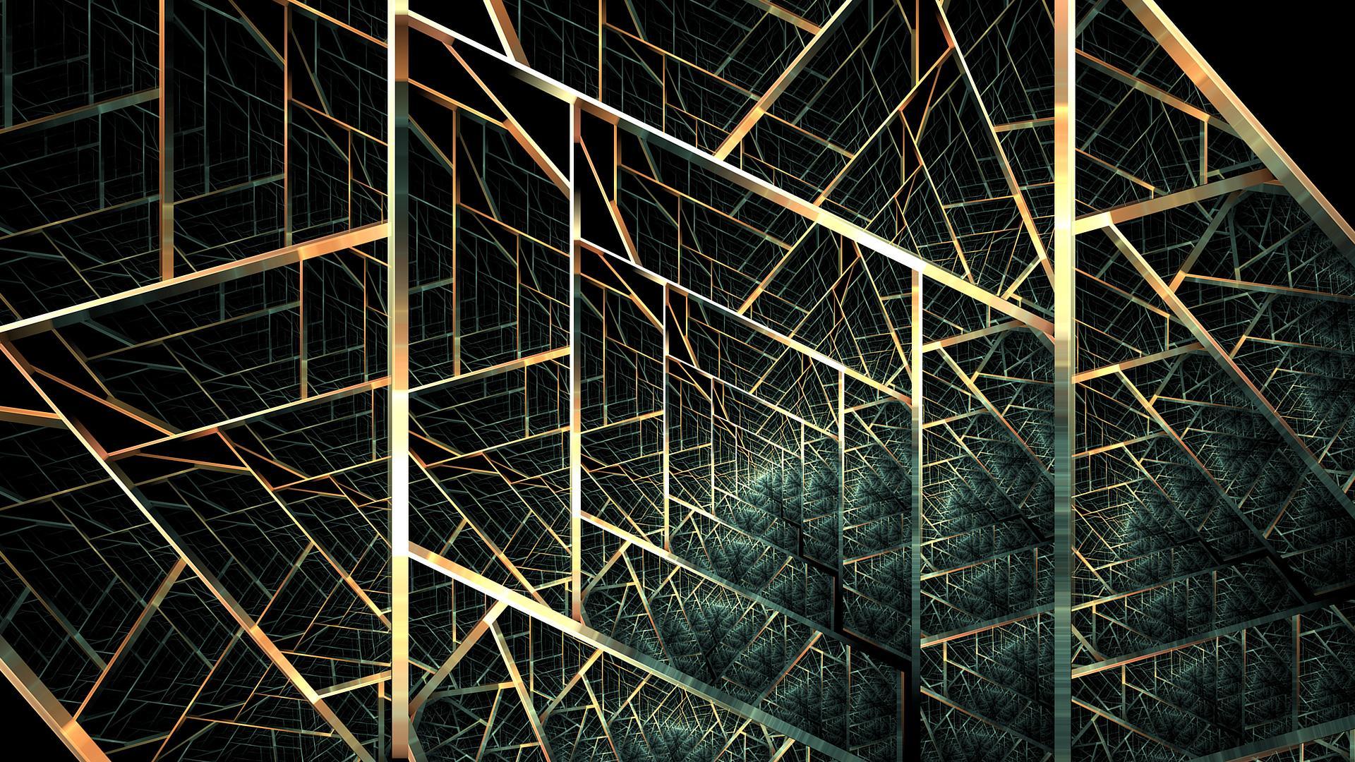 fractal wallpaper 1080p wallpaper desktop hd