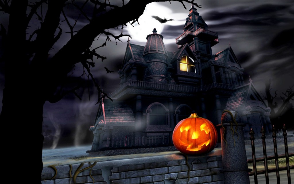 Free Animated Halloween Wallpaper - WallpaperSafari