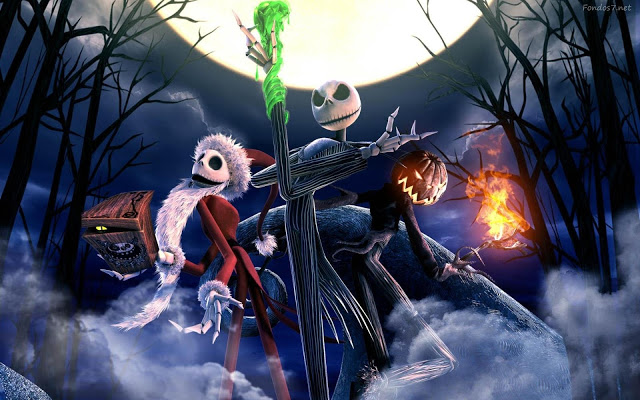 Free} Animated Halloween Screensavers, Free Halloween Desktop