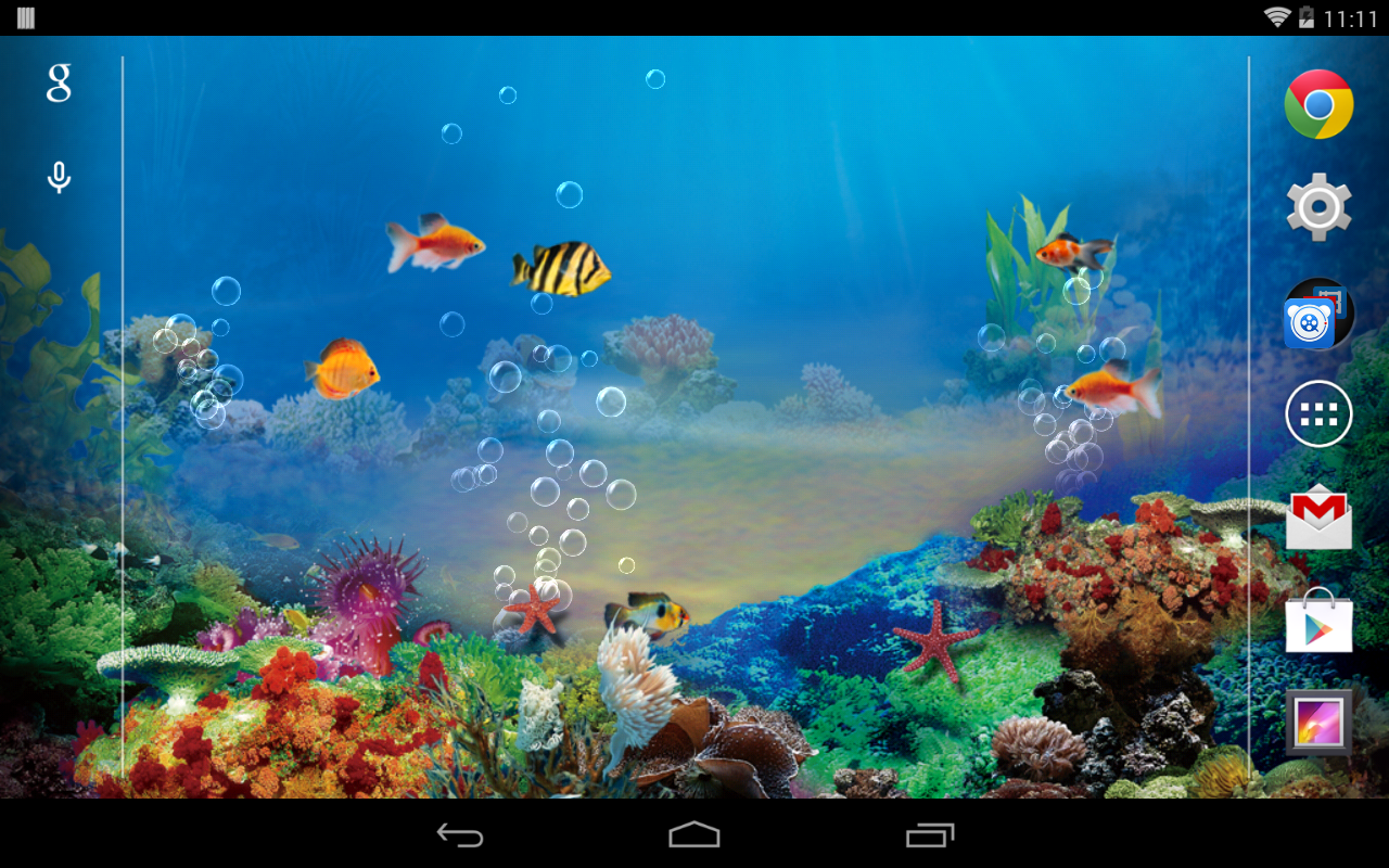 Aquarium Live Wallpaper Free - Android Apps on Google Play