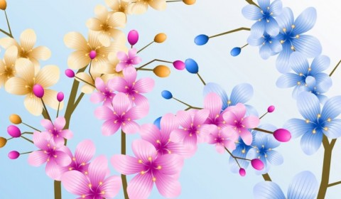 Flowers Backgrounds Wallpapers - WallpaperPulse