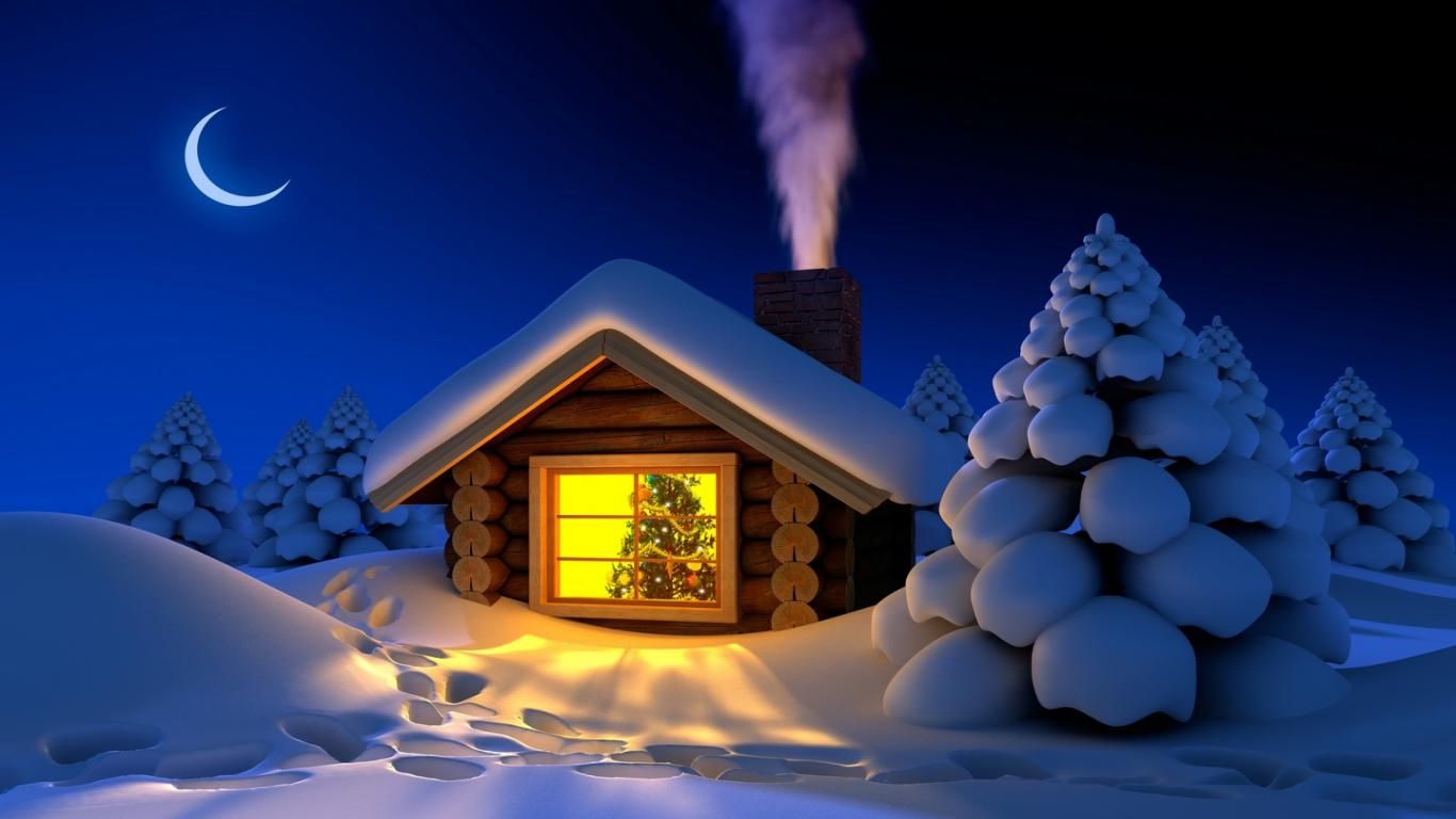 Christmas Background Wallpaper HD - live wallpaper HD Desktop