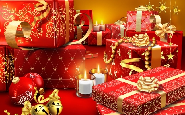 Free Christmas Wallpapers For Laptops, Cool Christmas Backgrounds