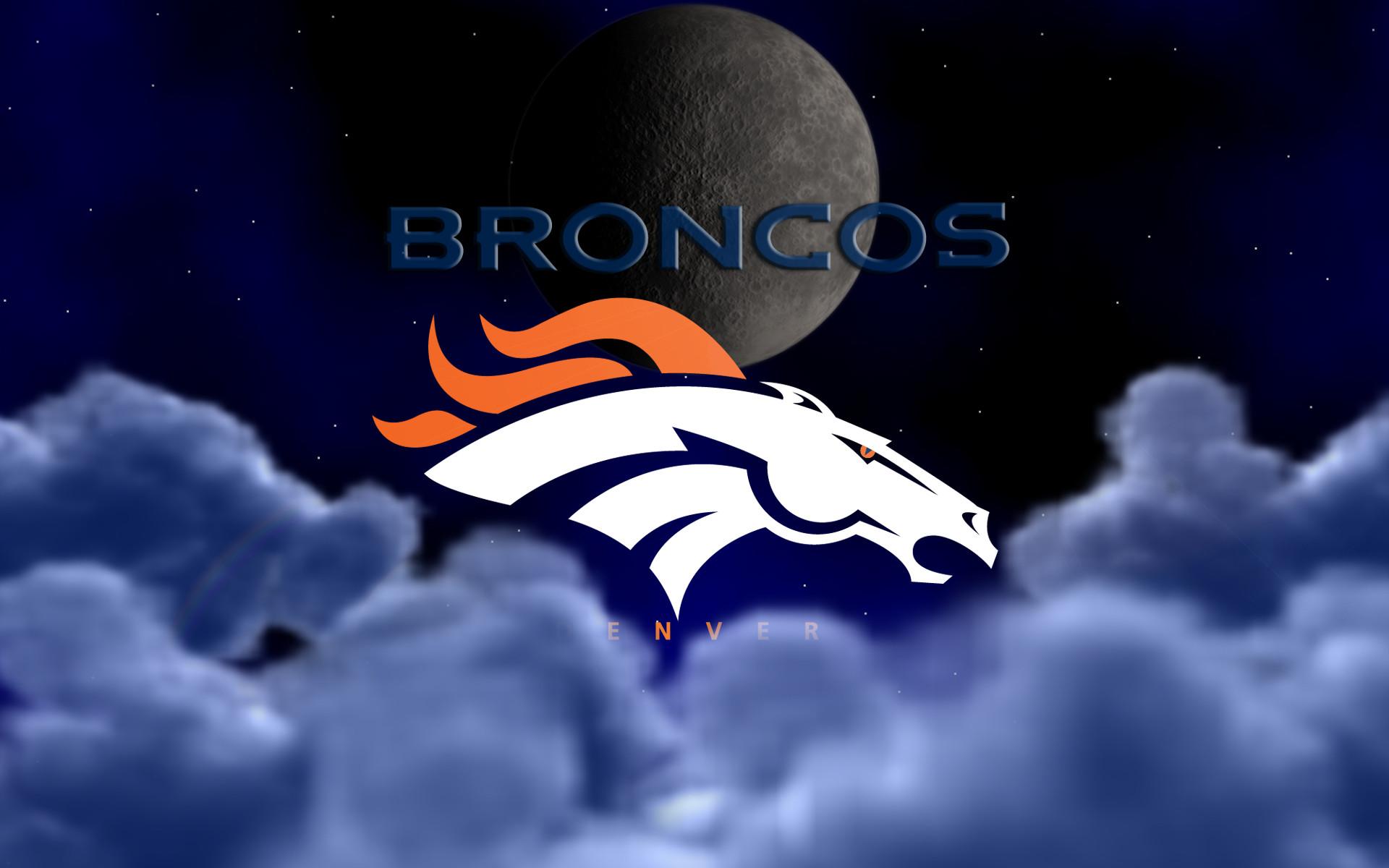 Denver Broncos Wallpaper HD Download Free   PixelsTalk Net
