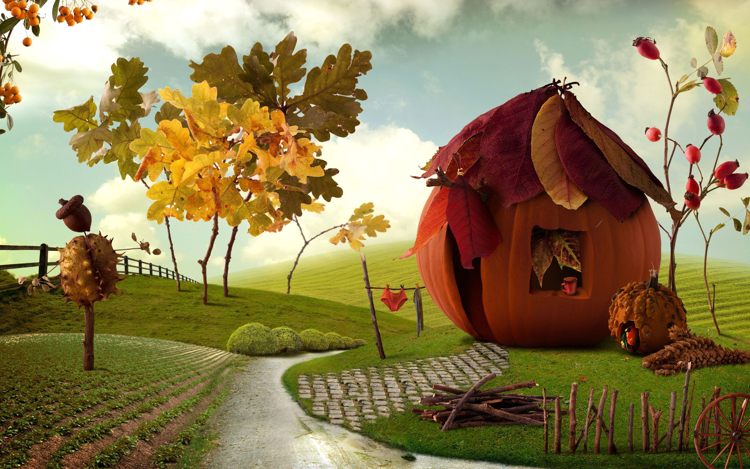 Collection of Free Thanksgiving Desktop Wallpapers Backgrounds on
