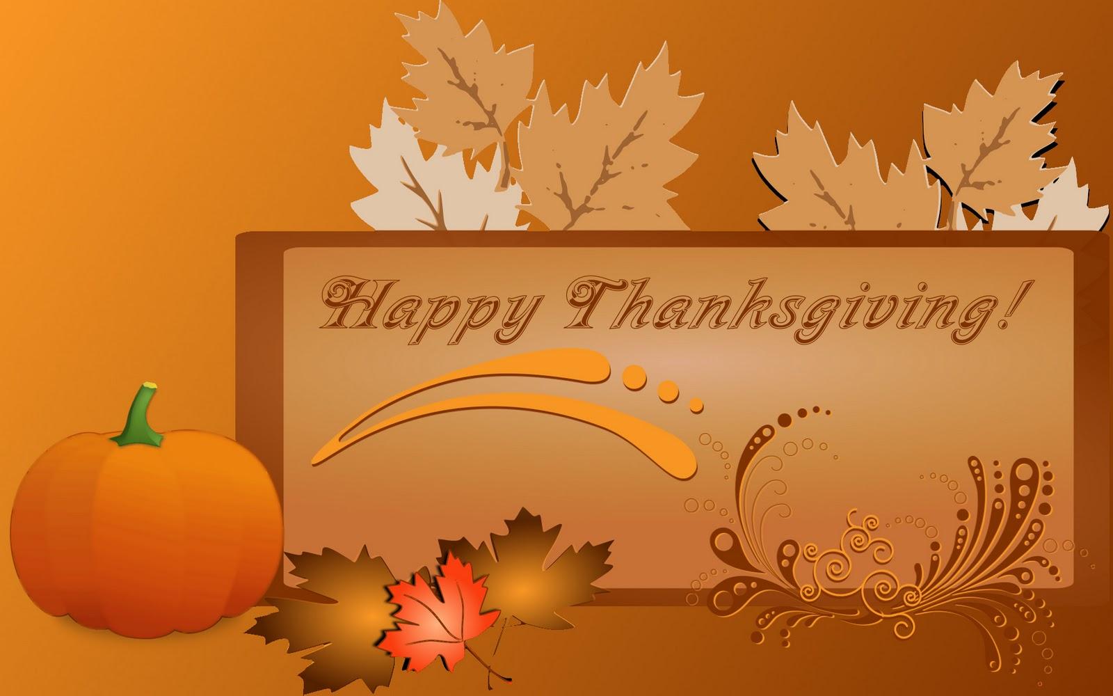 Desktop Backgrounds Thanksgiving - WallpaperSafari