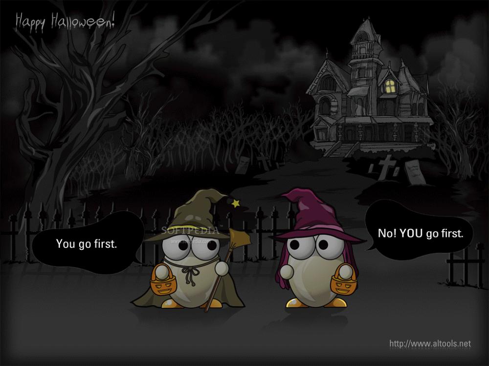 Free Halloween Backgrounds Desktop - Wallpaper Cave