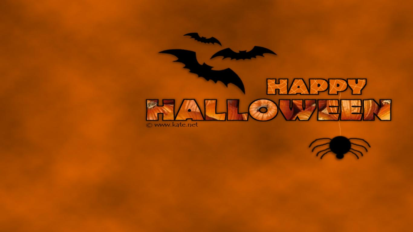 Free Halloween Wallpapers For Desktop - Wallpaper Cave