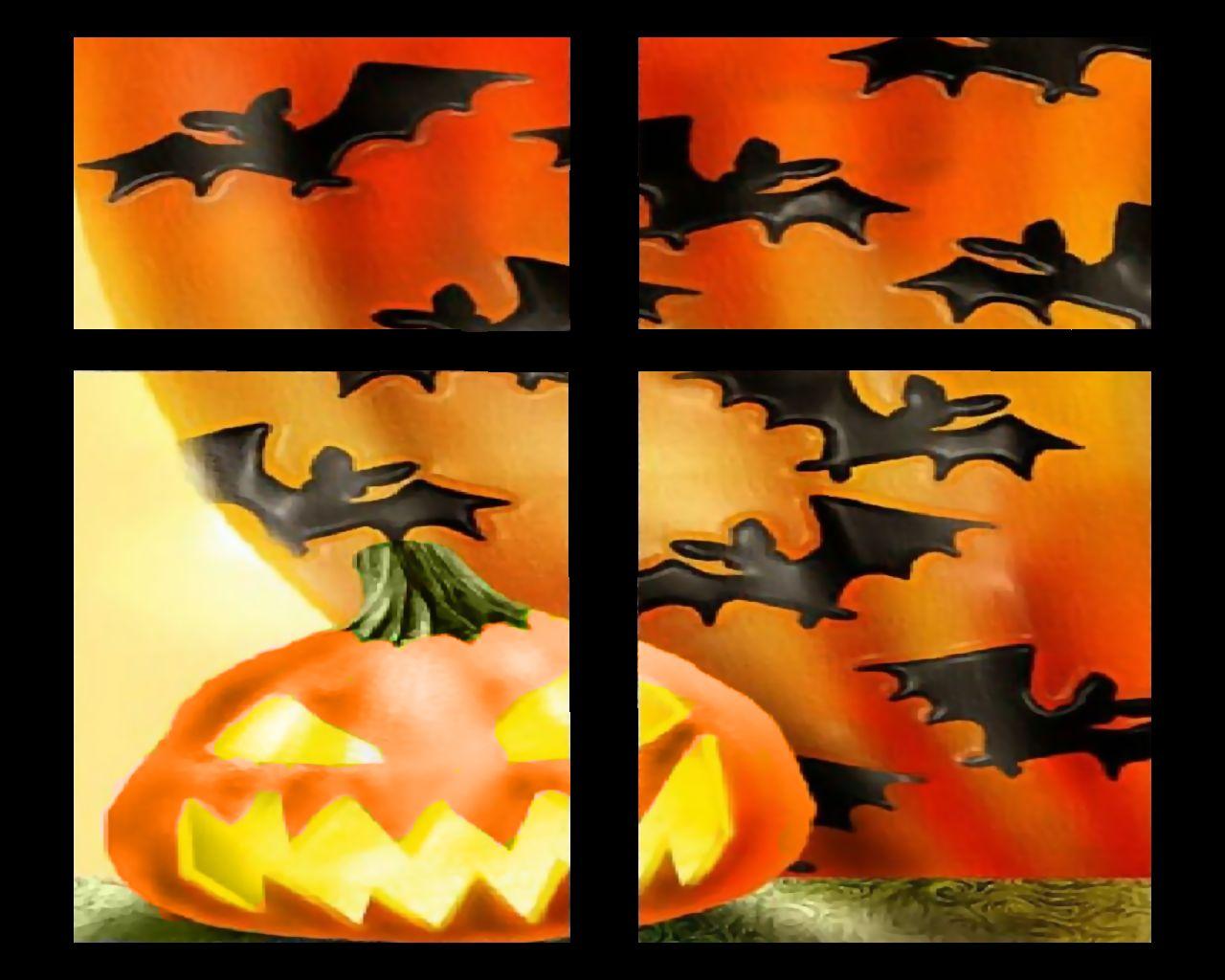 Always Halloween  :  Free Halloween Desktop Backgrounds