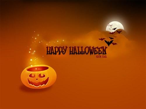 33 Free Halloween Desktop Wallpapers You Should Download