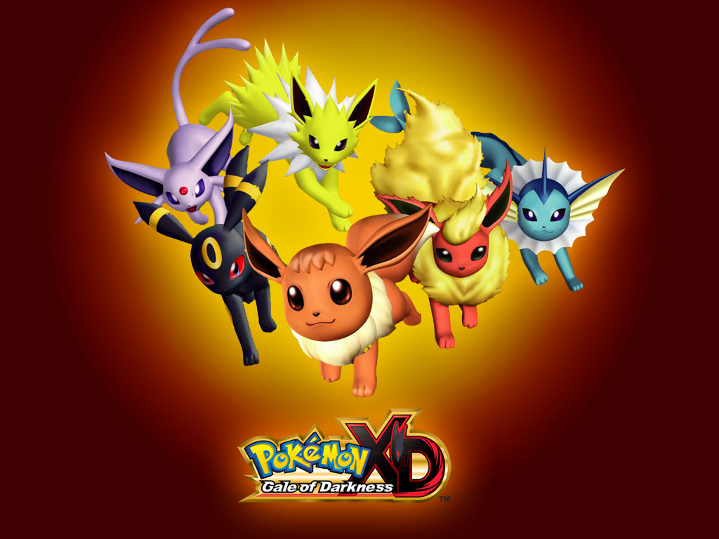 Free Download Pokemon Wallpapers