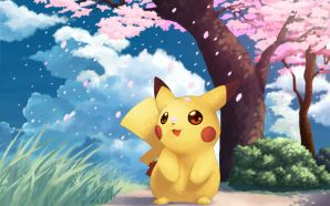 Free download Pokemon for desktop wallpapers wallpapers | AnimeHD