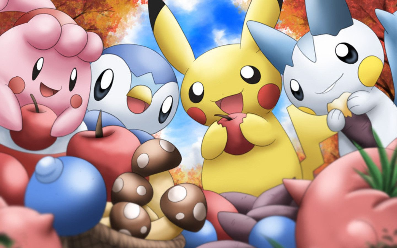 Free Download Pokemon Wallpapers
