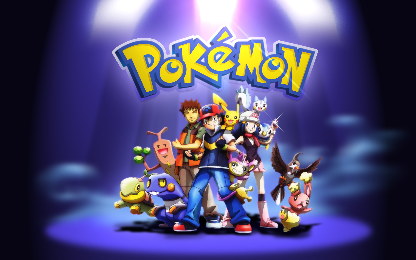 Pokemon wallpapers hd free download -