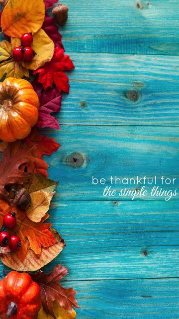 1000 Ideas About Thanksgiving Wallpaper On Pinterest