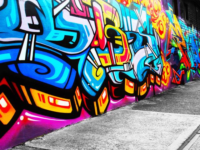 Graffiti Wallpaper - HotWallpaperHD com