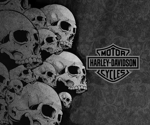 1000+ ideas about Harley Davidson Wallpaper on Pinterest | Harley