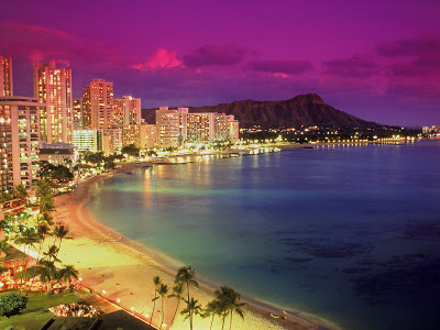 Free Wallpapers Download: Hawaii Wallpaper