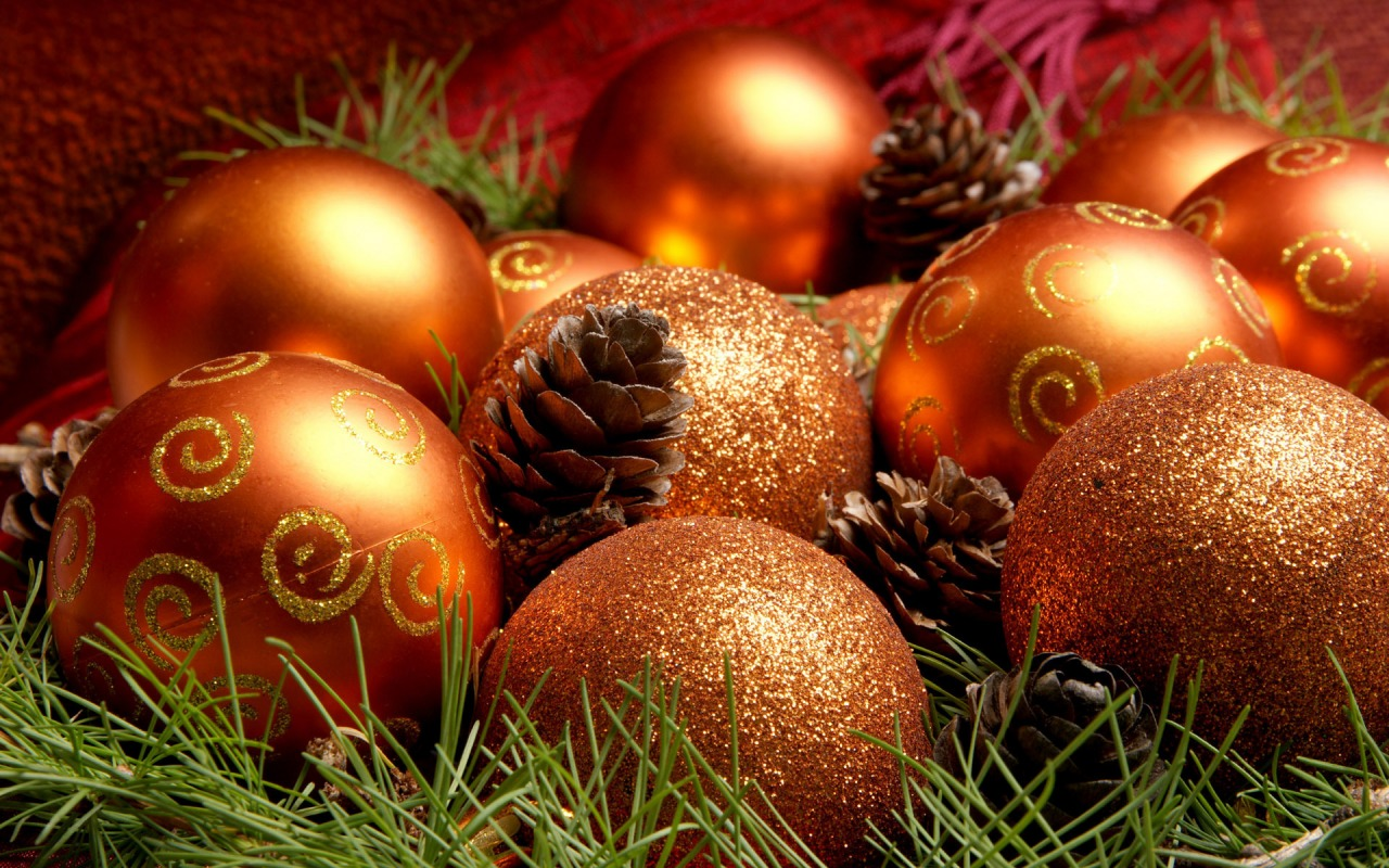 Free HD Christmas Wallpaper | Wallpapers9