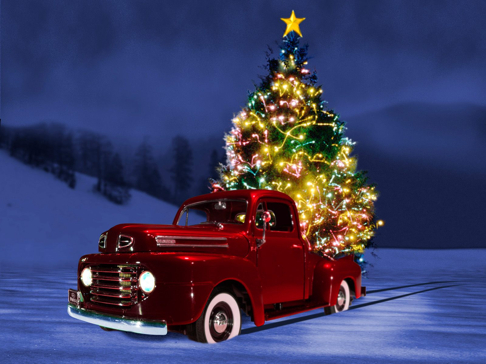 Collection of Free Hd Christmas Wallpapers on HDWallpapers