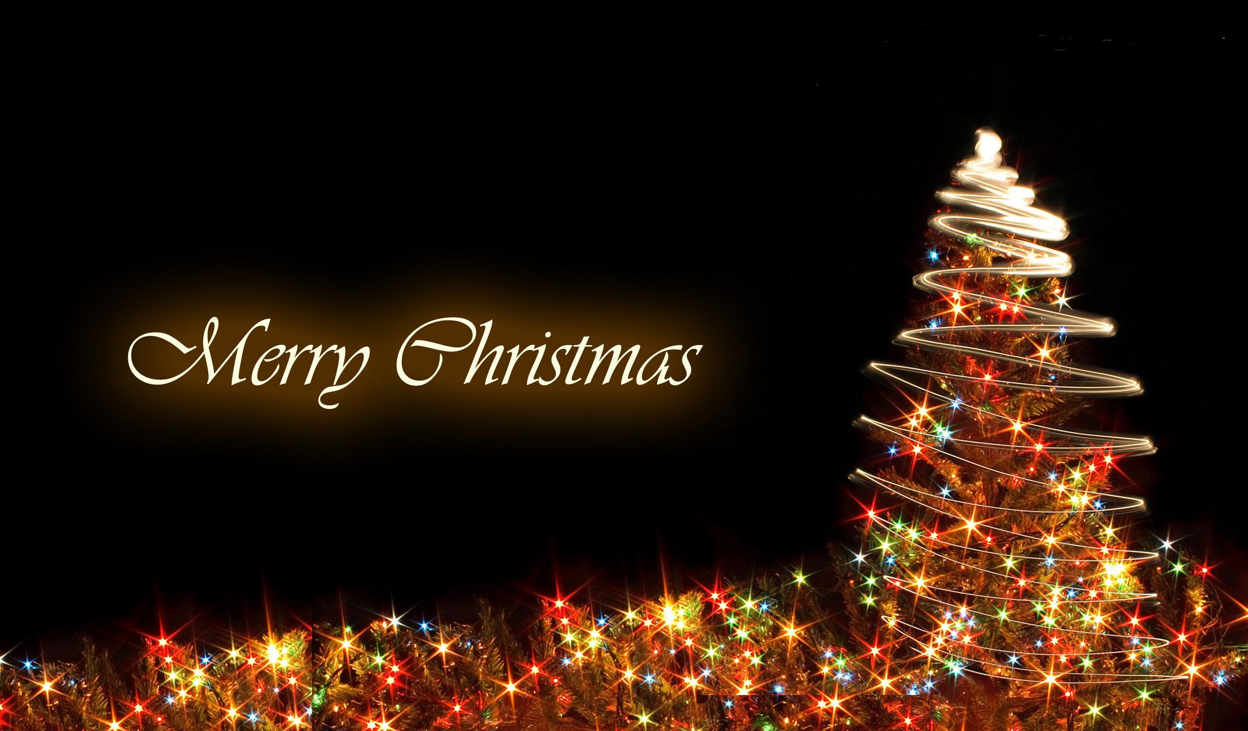 Merry Christmas Wallpapers HD 2017 free download | PixelsTalk Net