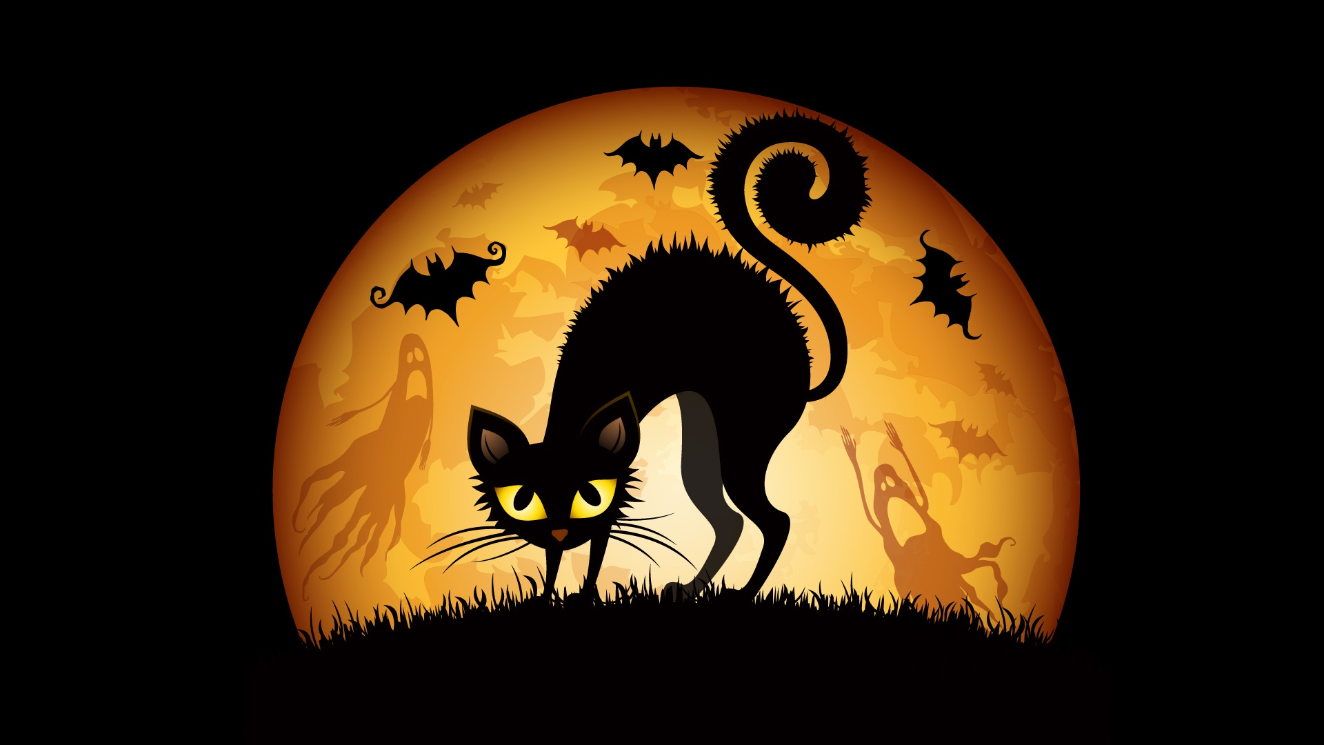 HD Halloween Backgrounds | PixelsTalk Net