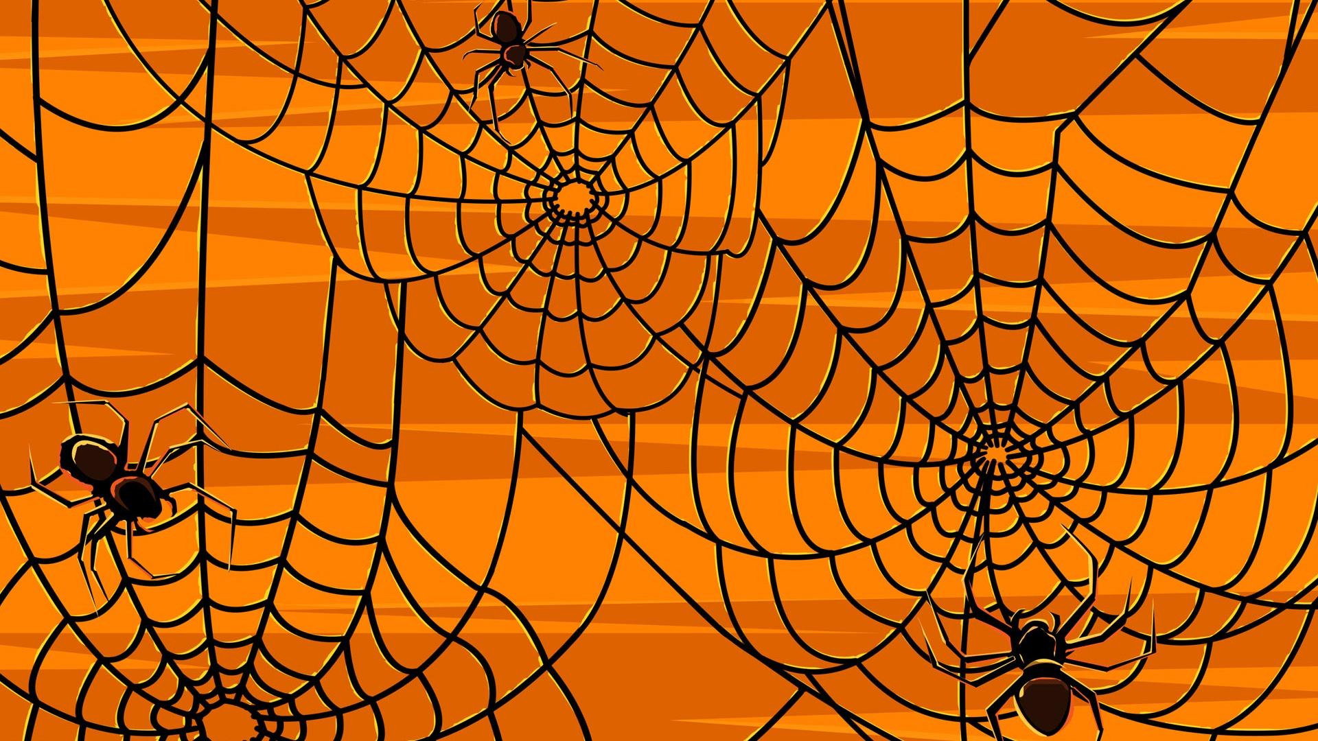 HD Halloween Wallpapers Free - WallpaperSafari