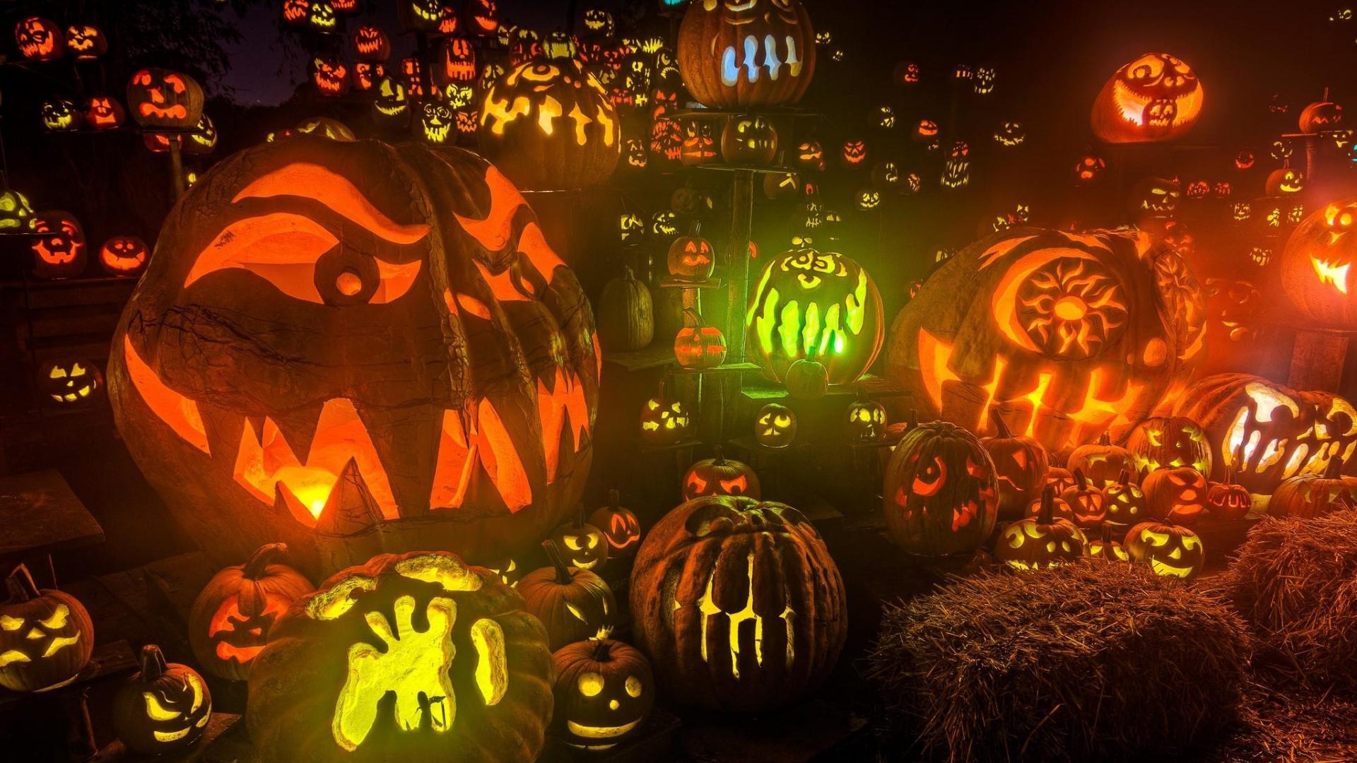 HD Halloween Backgrounds | PixelsTalk Net