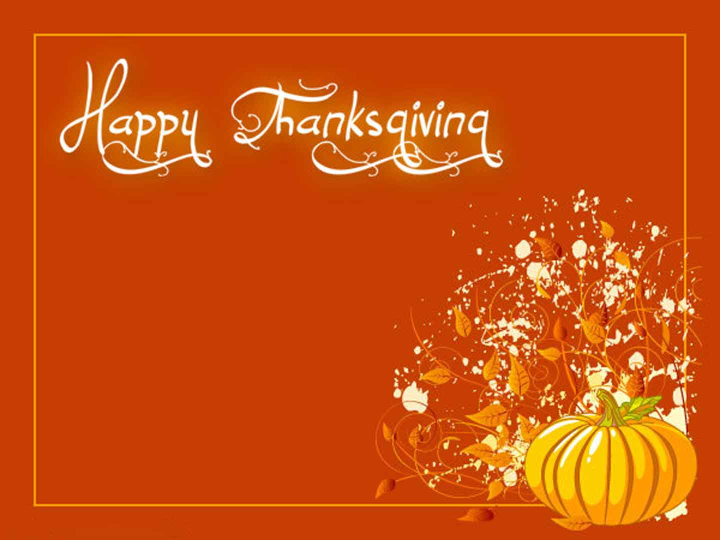 Thanksgiving Hd Wallpaper - WallpaperSafari