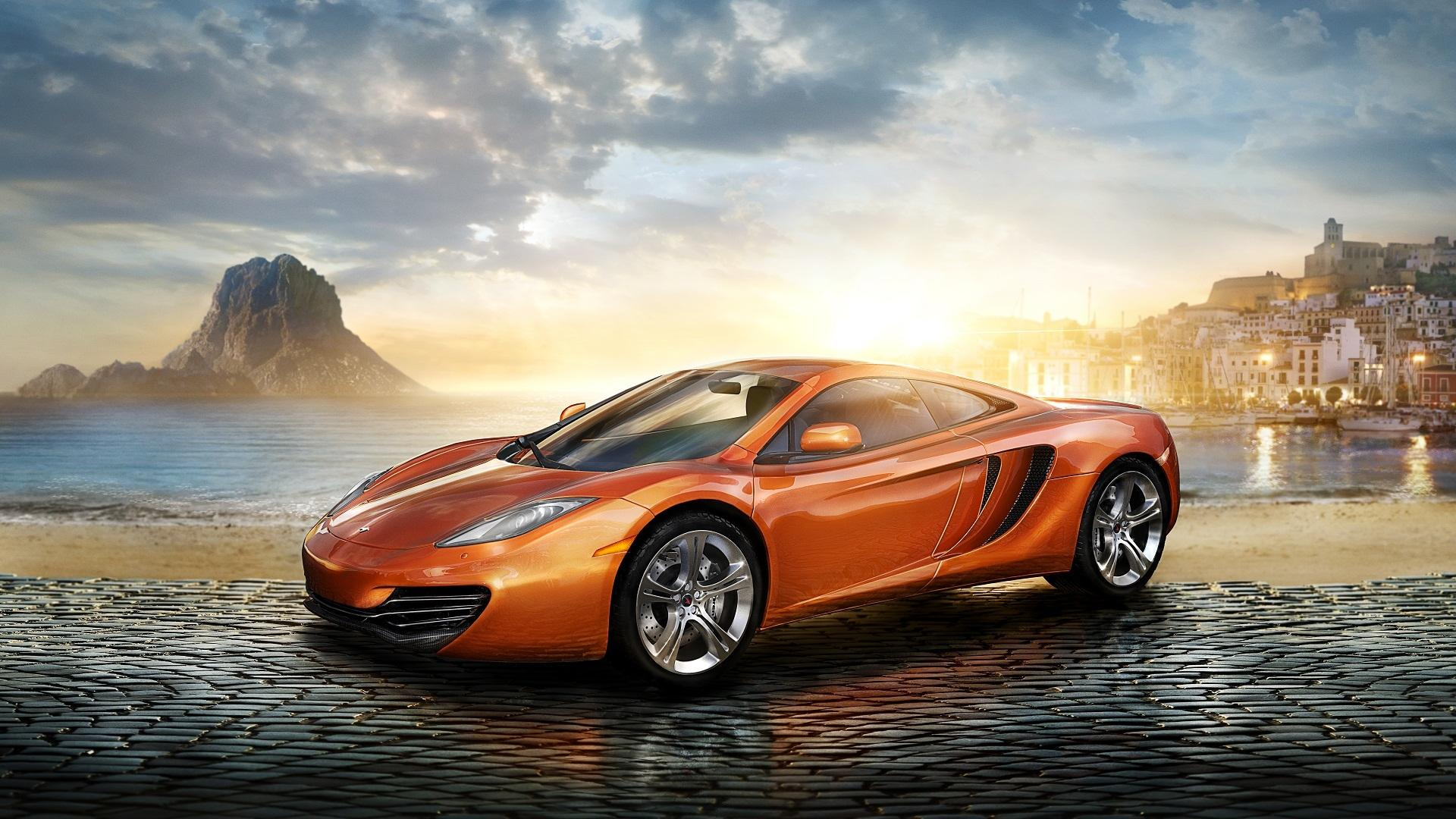 mclaren song download