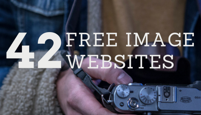 42 Free High-Resolution Image Websites for Every Industry | Erika