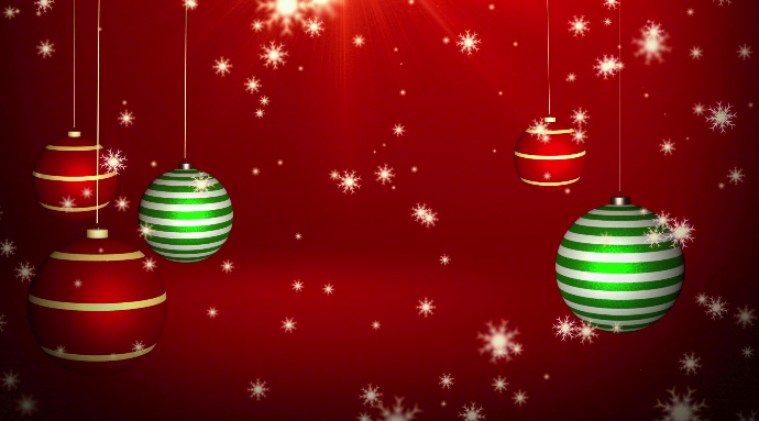 Holiday Background Sf Wallpaper
