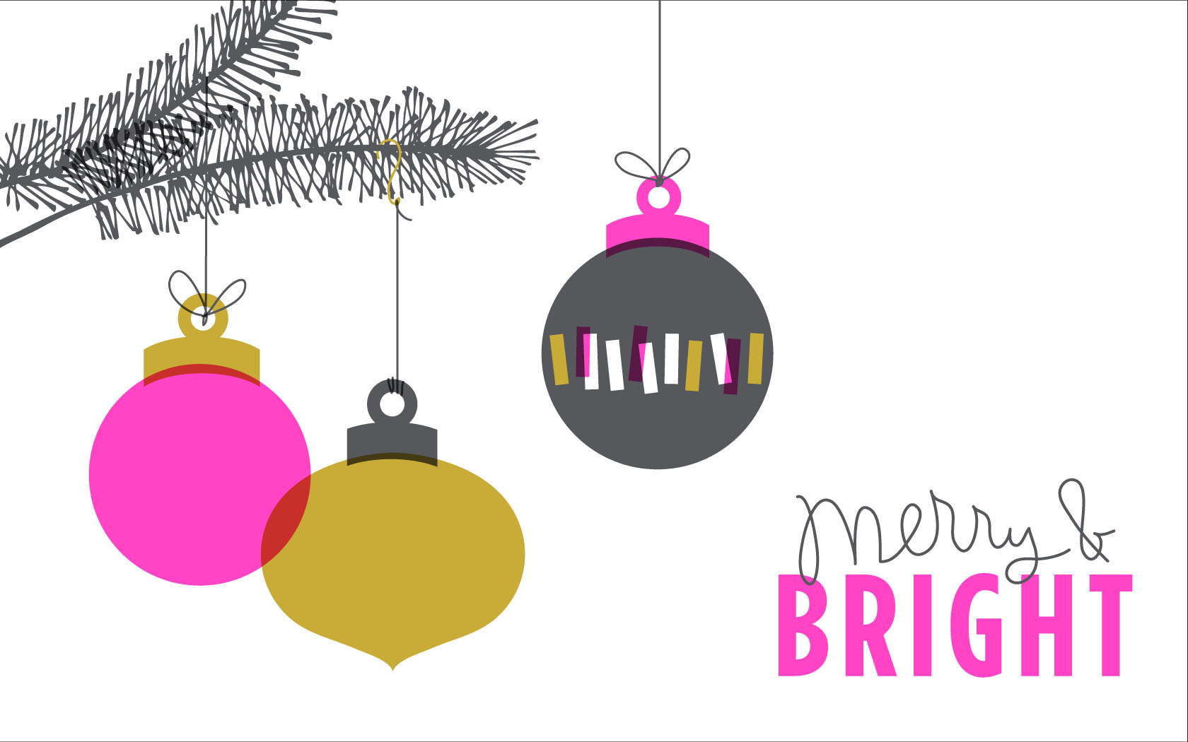 kate spade christmas desktop wallpaper - Google Search | jolly