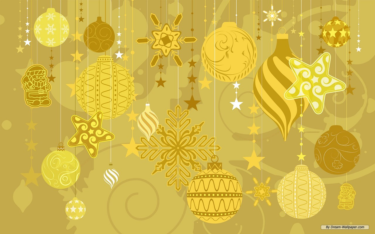 Free Wallpaper - Free Holiday wallpaper - Christmas theme 6