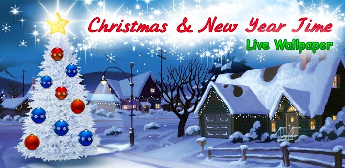 Collection of Christmas Live Wallpaper Android Free on HDWallpapers