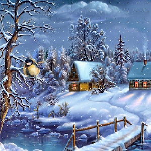 Christmas 3D Live Wallpaper APK 1 1 9 - Free Personalisation