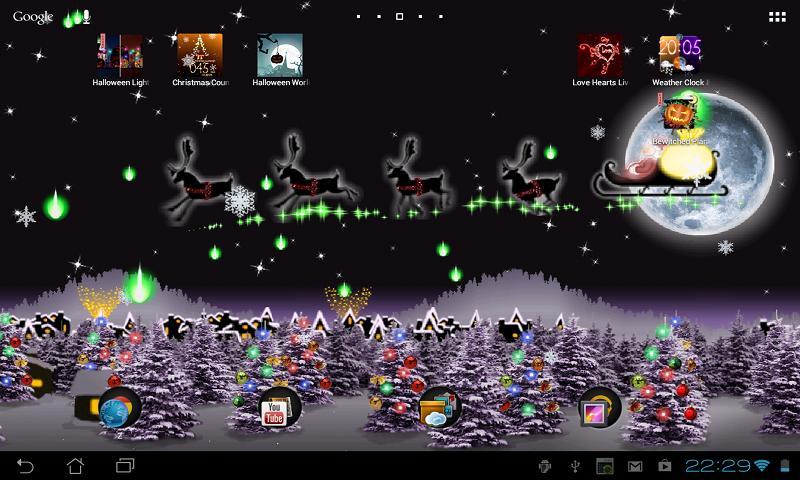 weihnachten video download
