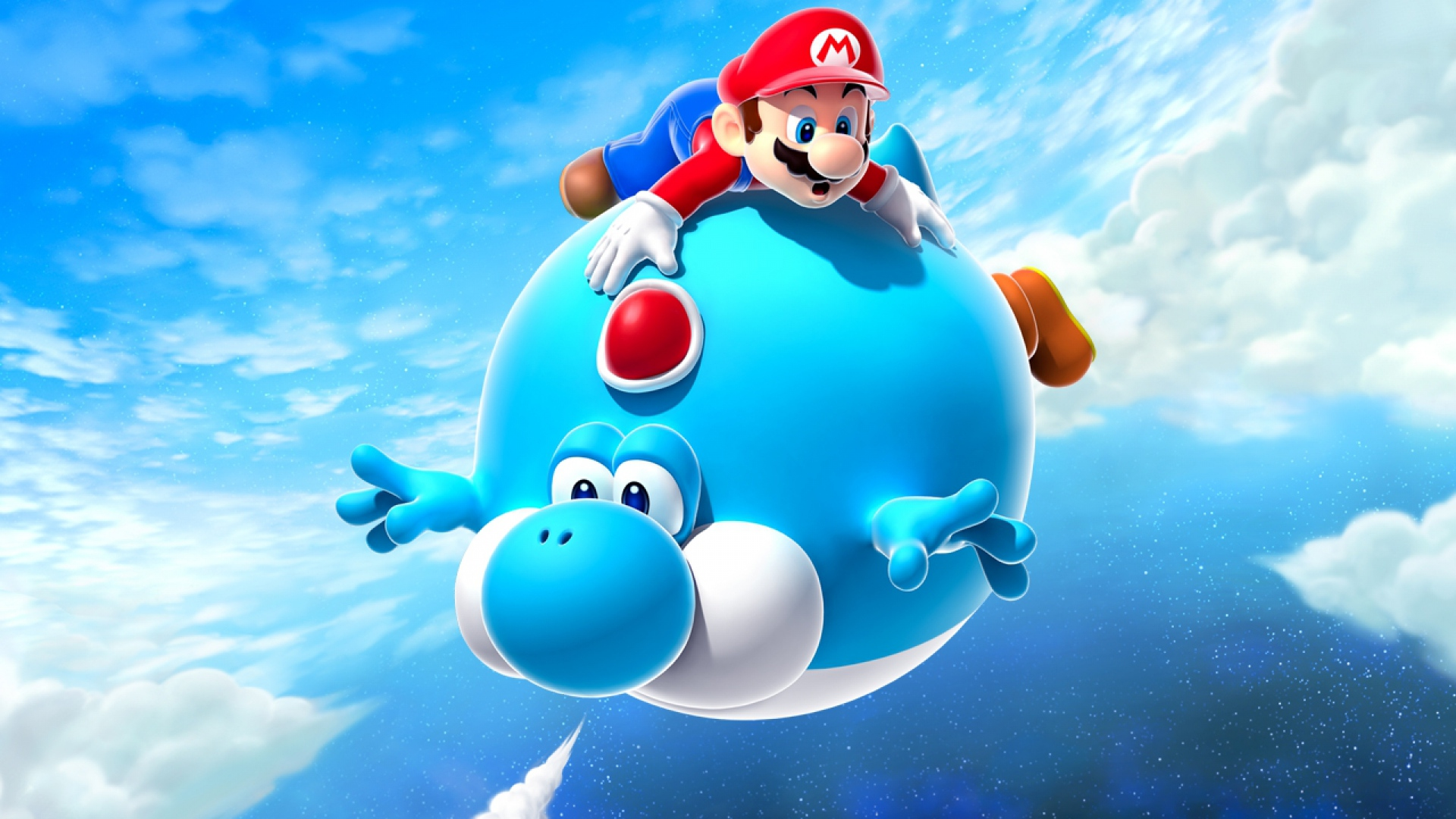 Super Hd Wallpapers 1920x1080 Mario Wallpaper Free Download